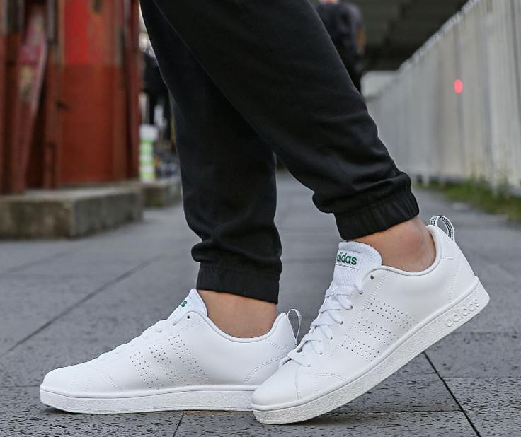 נעלי אופנה אדידס גברים Adidas Vs Advantage CL