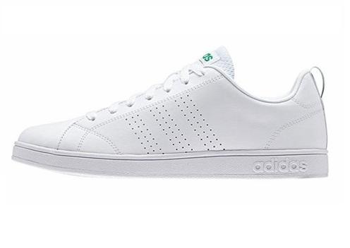נעלי אופנה אדידס גברים Adidas Vs Advantage CL - תמונה 2