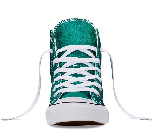 נעלי אולסטאר ירוק Converse Rebel Teal