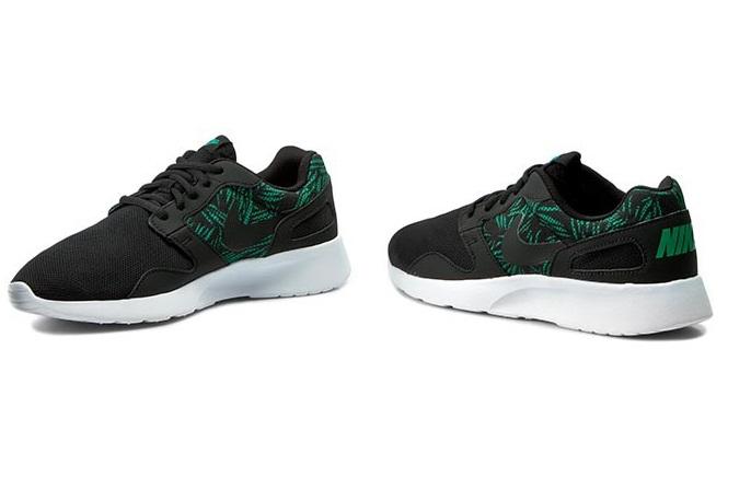 נעלי נייק ספורט גברים Nike Kaishi Print - תמונה 3