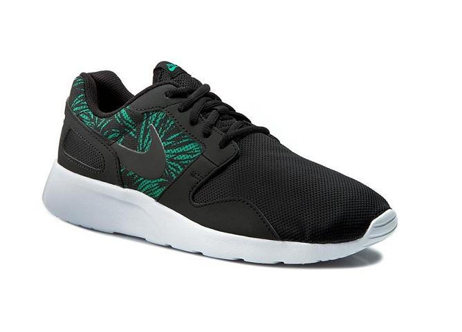 נעלי נייק ספורט גברים Nike Kaishi Print - תמונה 2
