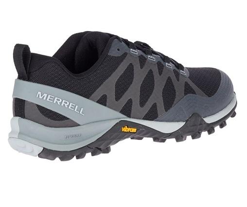 נעלי מירל טיולים הליכה נשים Merrell Siren 3 Ventilator - תמונה 2