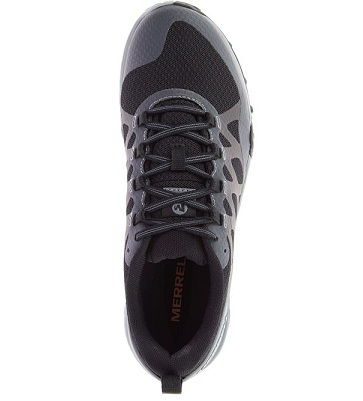 נעלי מירל טיולים הליכה נשים Merrell Siren 3 Ventilator - תמונה 4