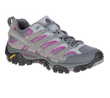 נעלי מירל טיולים הליכה נשים Merrell Moab Ventilator 2