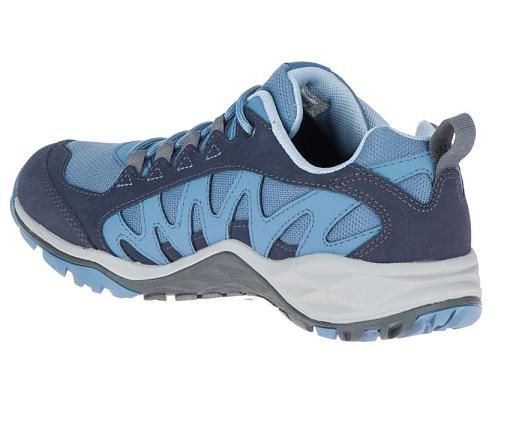 נעלי מירל טיולים הליכה נשים Merrell Lulea