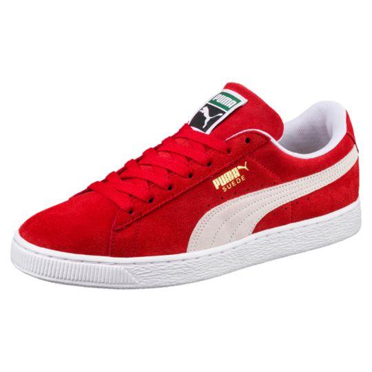 נעלי פומה אופנה גברים Puma Suede Classic