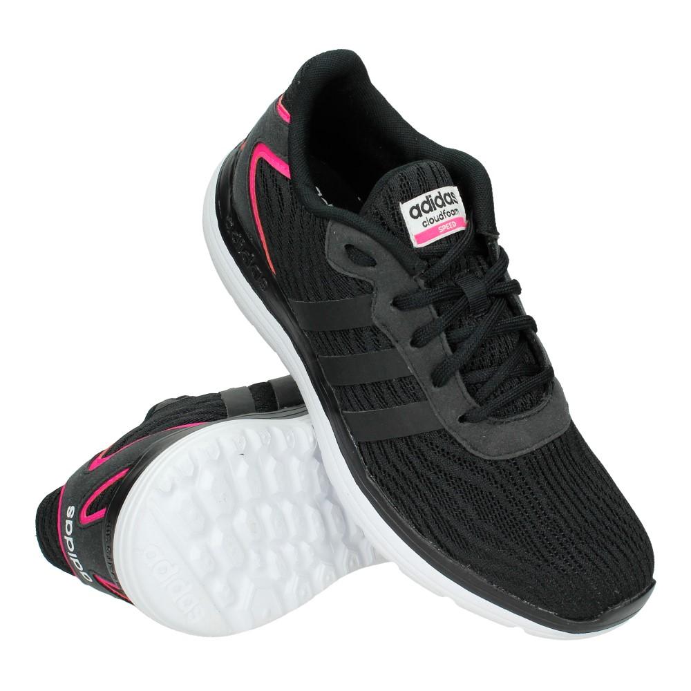 נעלי אדידס ספורט נשים Adidas CloudFoam Speed - תמונה 2