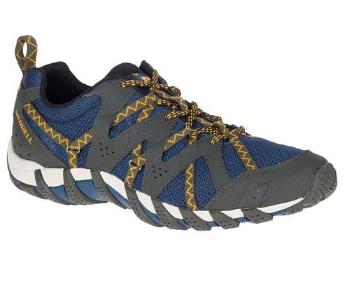 נעלי מירל טיולים הליכה גברים Merrell Waterpro Maipo 2