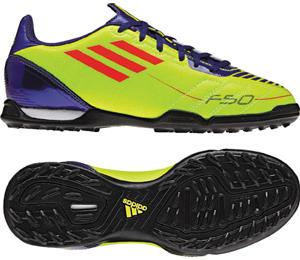 נעלי קטרגל אדידס ילדים נוער ADIDAS F50 TRX