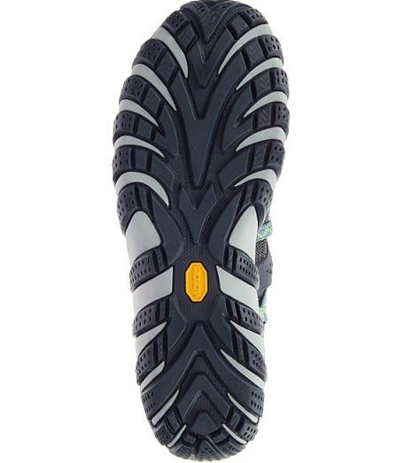 נעלי מירל טיולים הליכה נשים Merrell Waterpro Maipo 2 - תמונה 5