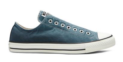 נעלי אולסטאר ללא שרוכים גברים Converse Wash Slip
