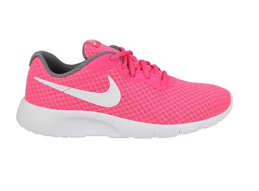 נעלי נייק ספורט נשים נערות NIKE TANJUN