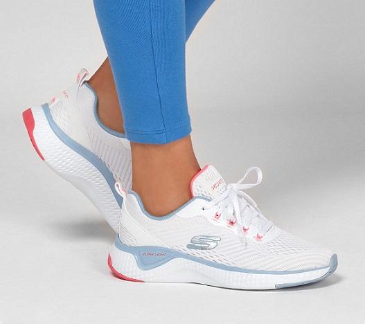 נעלי סקצ'רס ספורט נשים Skechers Solar Fuse