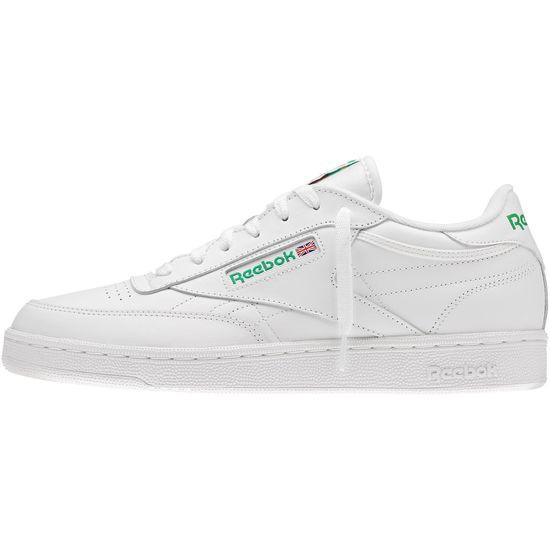 נעלי ריבוק אופנה גברים Reebok Club C 85 - תמונה 2