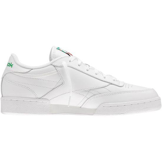 נעלי ריבוק אופנה גברים Reebok Club C 85 - תמונה 3