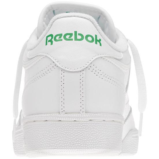 נעלי ריבוק אופנה גברים Reebok Club C 85 - תמונה 4