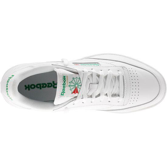 נעלי ריבוק אופנה גברים Reebok Club C 85 - תמונה 5