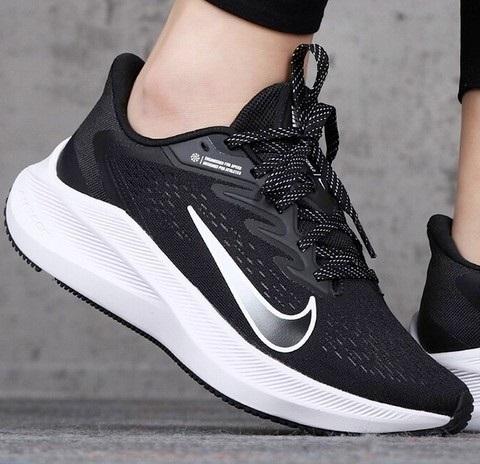 נעלי נייק ריצה ספורט נשים Nike Air Zoom Winflo 7