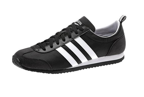 נעלי אדידס אופנה גברים ADIDAS VS JOG