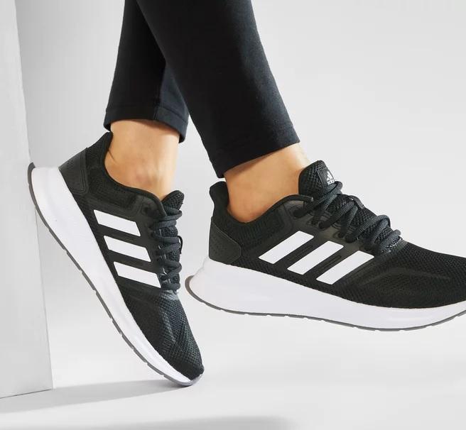 נעלי אדידס ספורט נשים נוער Adidas Duramo