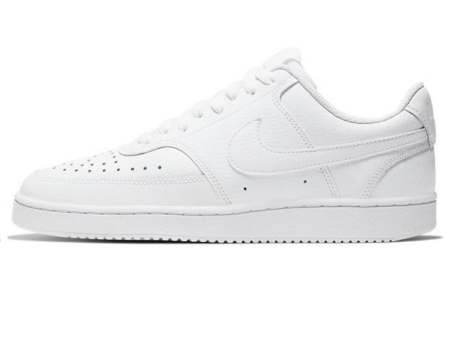 נעלי נייק אופנה גברים Nike Court Vision Low