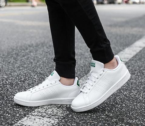 נעלי אופנה אדידס גברים Adidas Cloudfoam Advantage CL