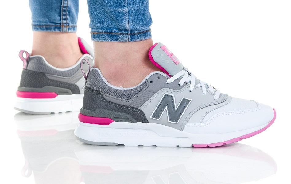 נעלי ניובלנס אופנה נשים New Balance 997
