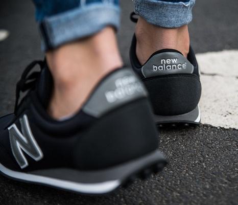 נעלי ניובלנס אופנה גברים New Balance 410