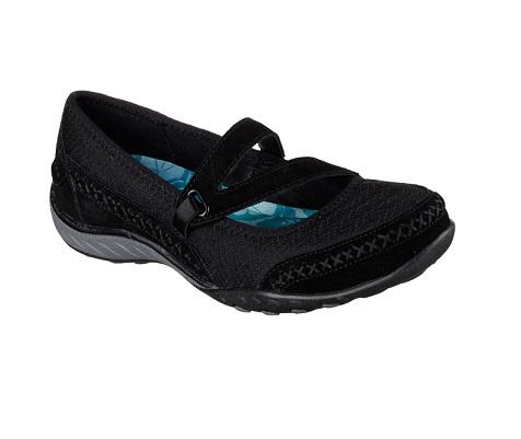 נעלי סקצ'רס בובה נשים Skechers Breathe Easy Love Story - תמונה 1