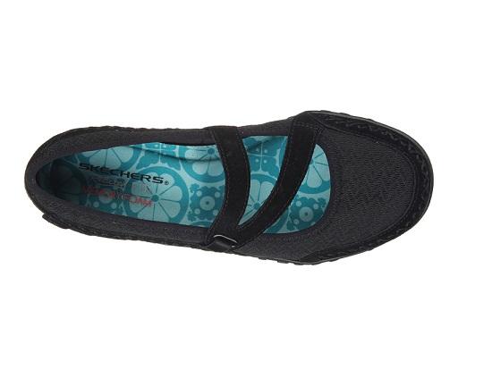 נעלי סקצ'רס בובה נשים Skechers Breathe Easy Love Story - תמונה 2