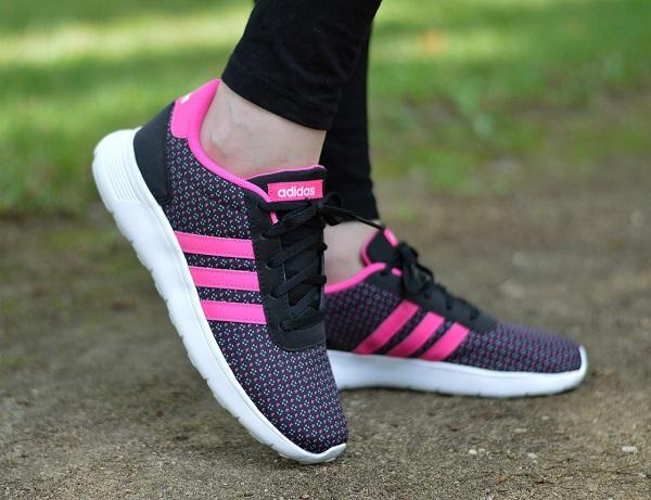 נעלי אדידס ספורט נשים נערות Adidas Lite Racer