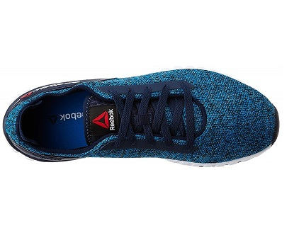 נעלי ריבוק ספורט גברים Reebok Twistform 3.0 Hthr