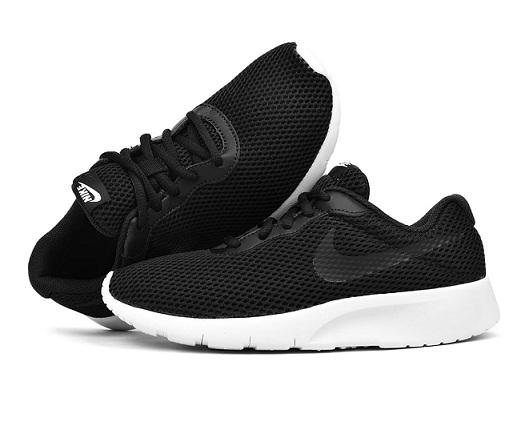 נעלי נייק ספורט נשים נוער Nike Tanjun Br