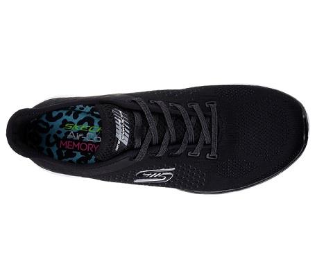 נעלי סקצ'רס ספורט נשים Skechers Microburst Supersonic