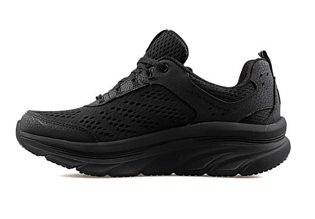 נעלי סקצרס נשים Skechers D'LUX Walker Infinite Motion