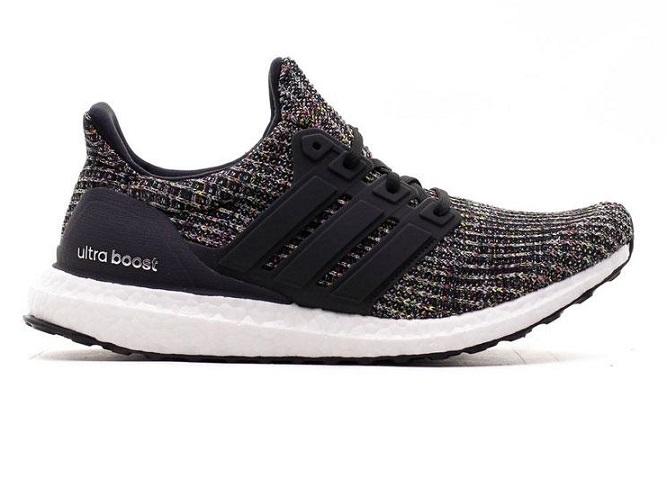 נעלי אדידס ספורט גברים Adidas Ultra Boost