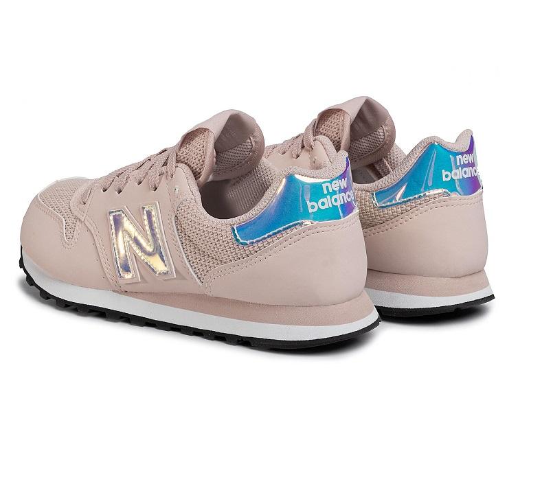 נעלי ניובלנס אופנה נשים New Balance 500