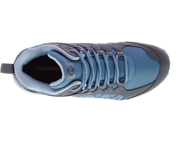נעלי מירל טיולים הליכה נשים Merrell Lulea Mid Waterproof - תמונה 4