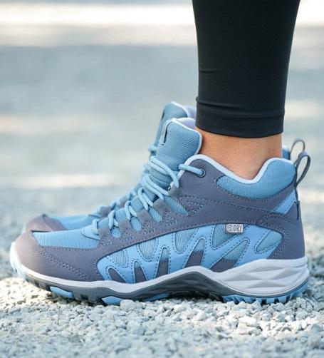 נעלי מירל טיולים הליכה נשים Merrell Lulea Mid Waterproof - תמונה 6