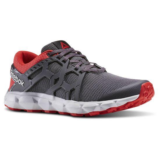 נעלי ריבוק ספורט גברים Reebok Hexaffect 4 Run