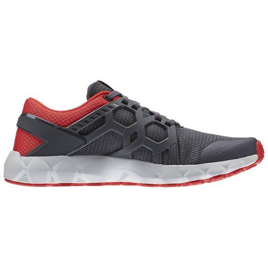 נעלי ריבוק ספורט גברים Reebok Hexaffect 4 Run - תמונה 3