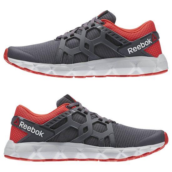 נעלי ריבוק ספורט גברים Reebok Hexaffect 4 Run - תמונה 6