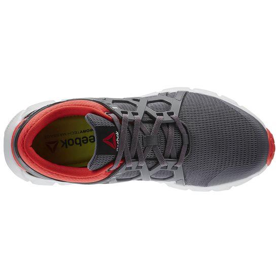 נעלי ריבוק ספורט גברים Reebok Hexaffect 4 Run - תמונה 4