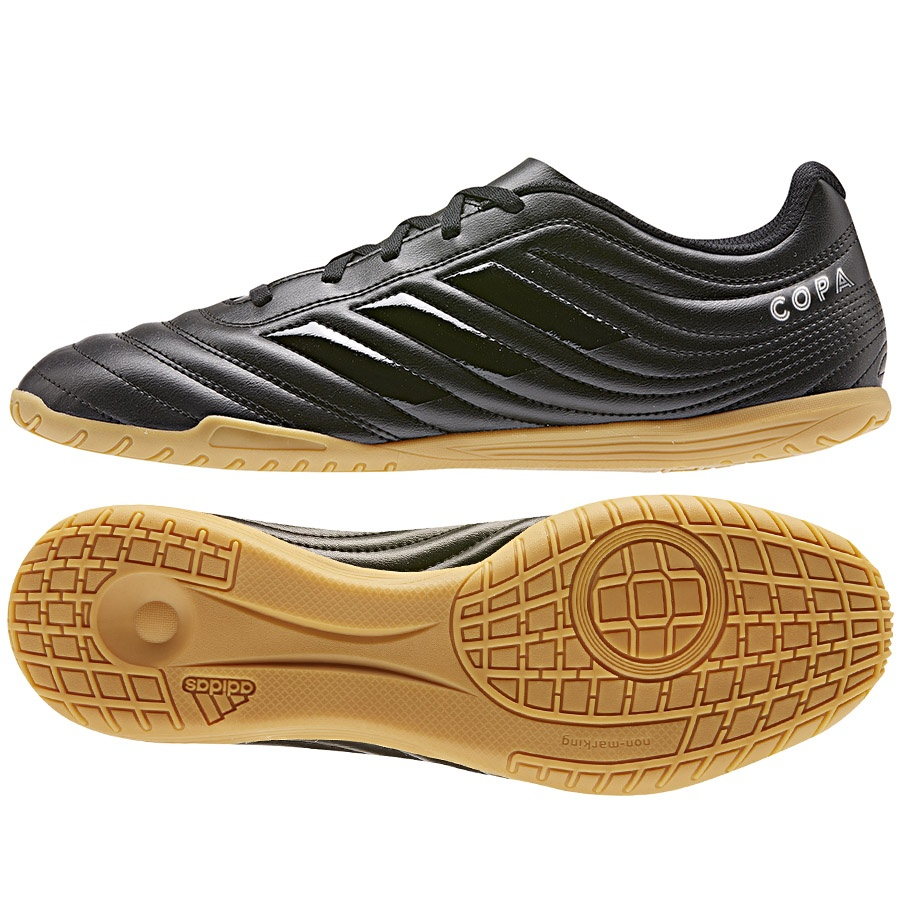 נעלי אדידס קטרגל גברים נוער Adidas Copa 19.4 IN