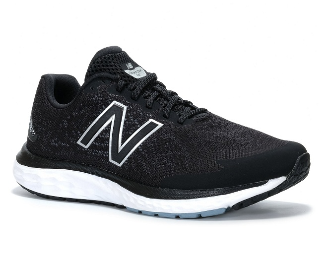 נעלי ניובלנס ספורט ריצה גברים New Balance 680v7