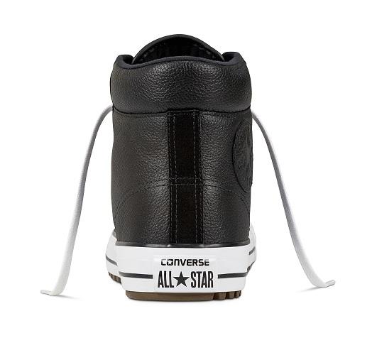 נעלי אולסטאר מגף עור גברים Converse Boot Pc - תמונה 4