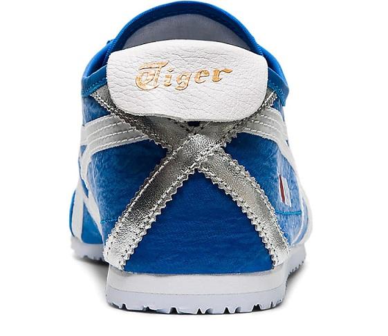 נעלי אסיקס טייגר אופנה Asics Onitsuka Tiger Mexico 66