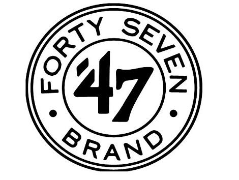 כובע ניו יורק Forty Seven Brand New York Yankees '47 - תמונה 3