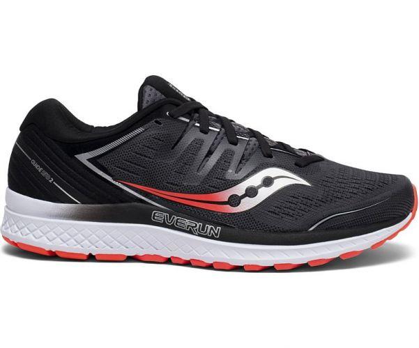 נעלי סאוקוני ריצה ספורט גברים Saucony Guide ISO 2 Wide