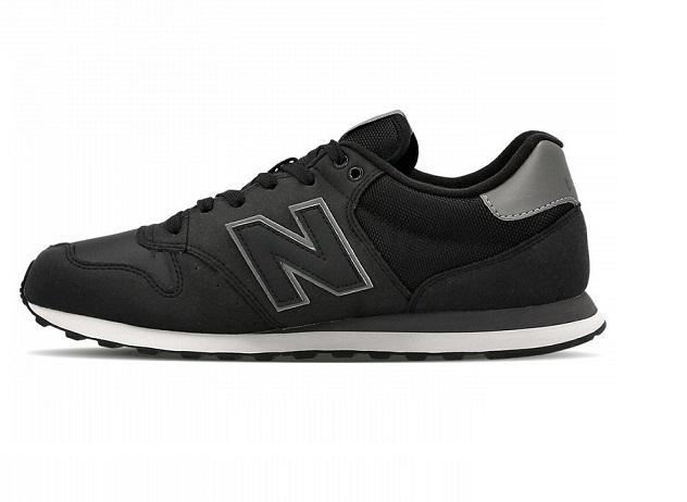 נעלי ניובלנס אופנה גברים New Balance 500